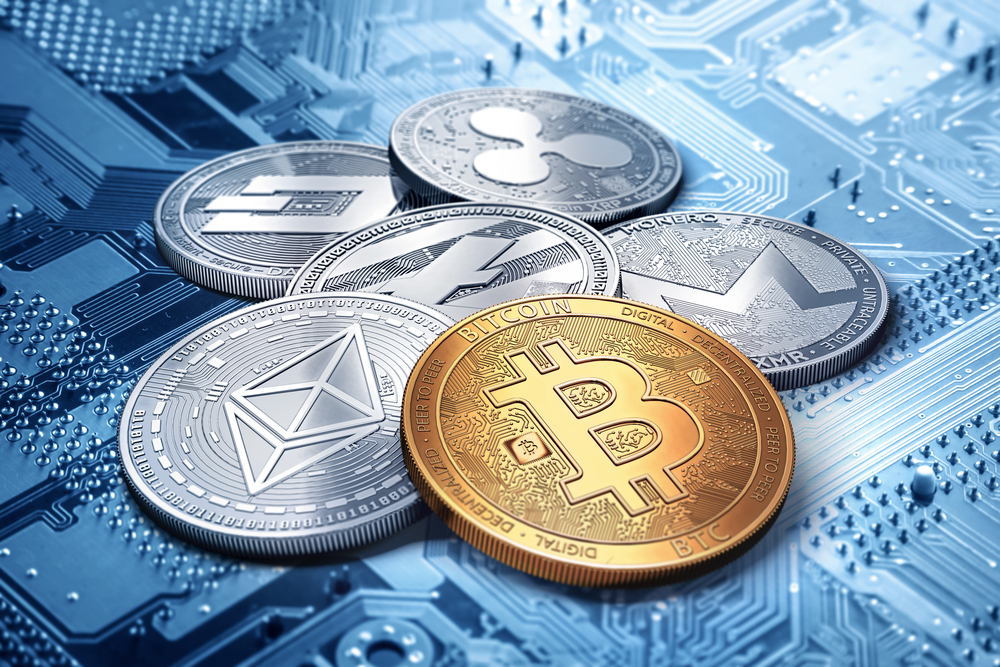 Bitcoin, Ethereum, Ripple, Monero, Dash, Tron: major differences and features
