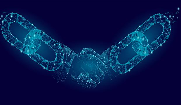 Why choosing blockchain?