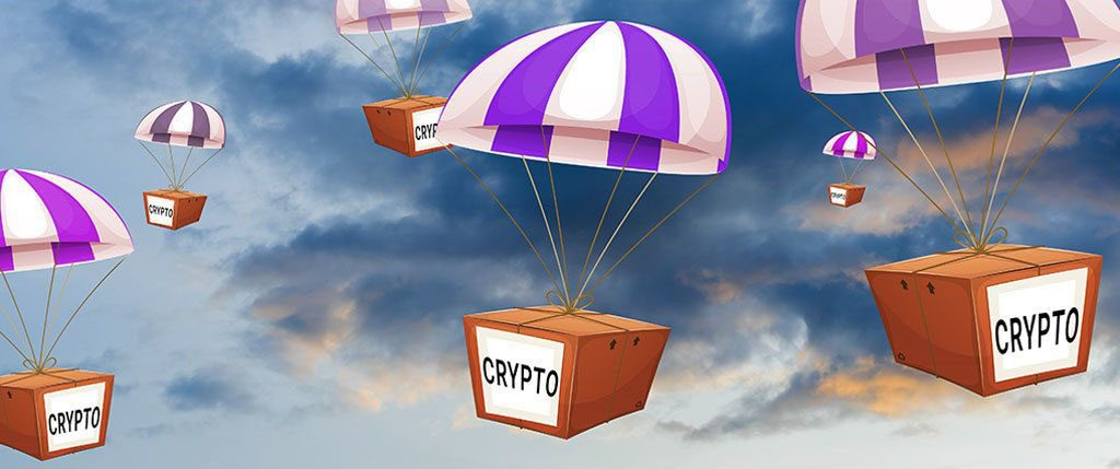 Everything you want to know about Airdrops