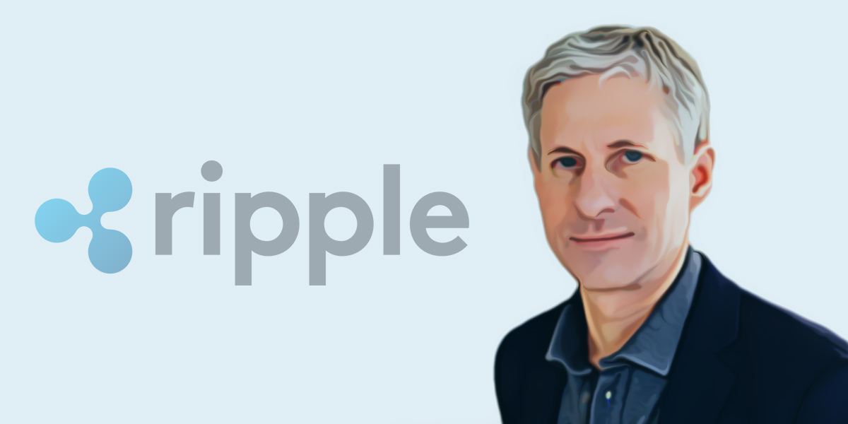 Ripple co-founder Chris Larsen is among the 400 richest people according to Forbes