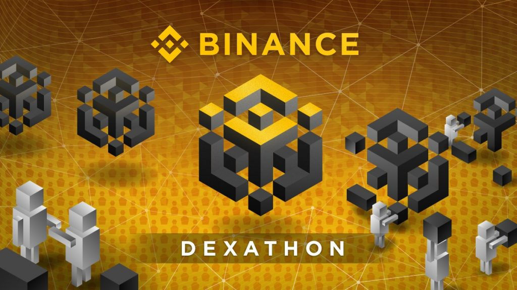 Changpeng Zhao: Binance will launch a decentralized exchange by early 2019.