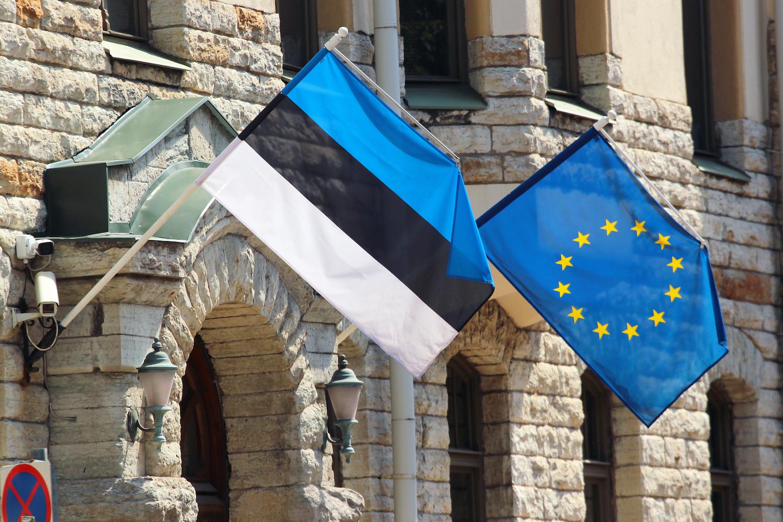 Cryptocurrencies in Estonia