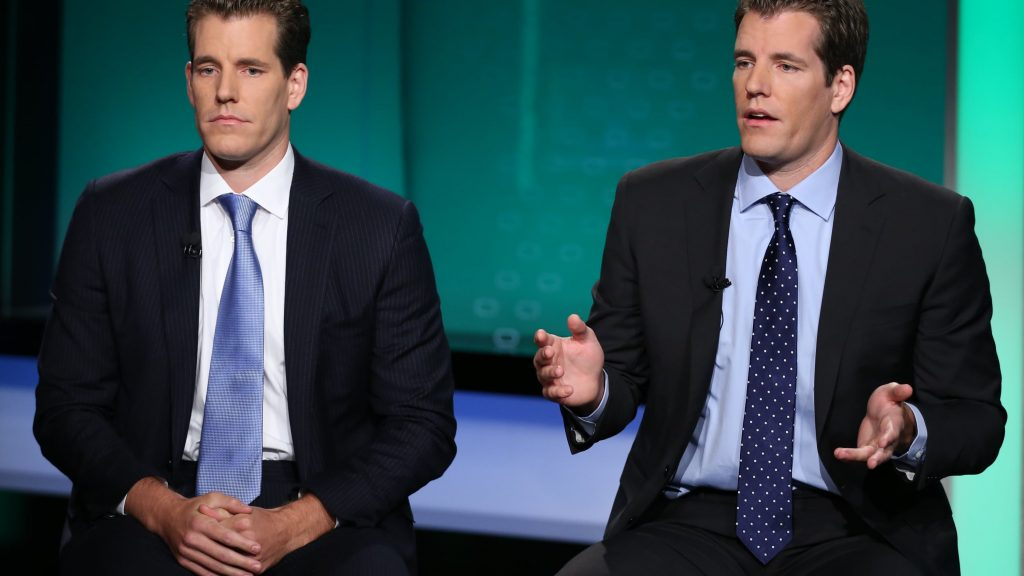 Winklevoss brothers accuse Charlie Shrem of stealing 5,000 bitcoins