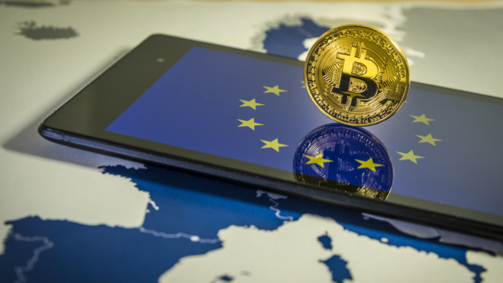 Crypto-business in Europe