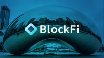 Mike Novograz's Galaxy Digital and Fidelity invested $ 4 million in BlockFi.