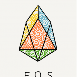 EOS rose by capitalization to the 4th place in the CoinMarketCap rating