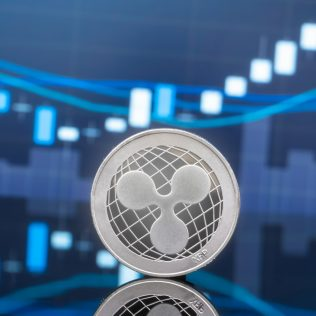 Ripple network recorded a transaction for 90 million XRP