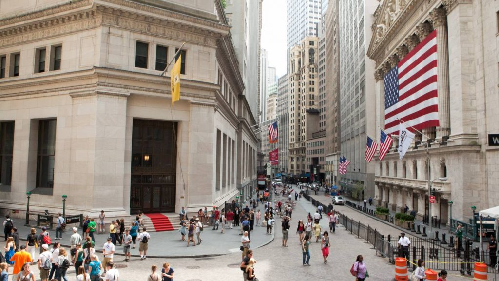 Wall Street's largest banks have moderated their cryptocurrency ambitions