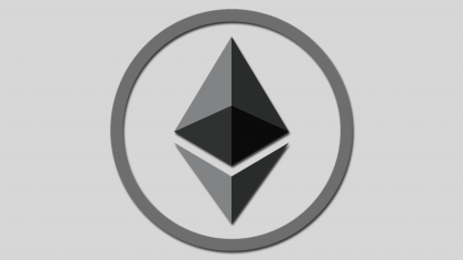 "In the Ethereum network, a ""Difficulty Bomb"" is activated, reducing emission by 25%."