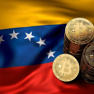 Venezuelans traded 17.1 billion Bolivars for Bitcoins during the last week