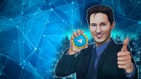 Media: the cost of the Telegram internal cryptocurrency could reach $ 30 billion